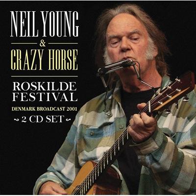 Roskilde Festival (2CD)