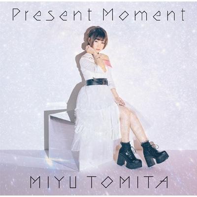 Present Moment【初回限定盤】(+DVD)