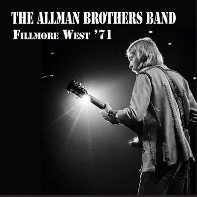 Fillmore West '71 (4CD)