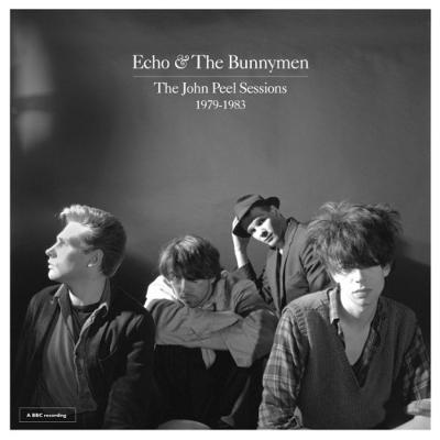 John Peel Sessions 1979-1983 (2枚組アナログ/180グラム重量盤レコード)