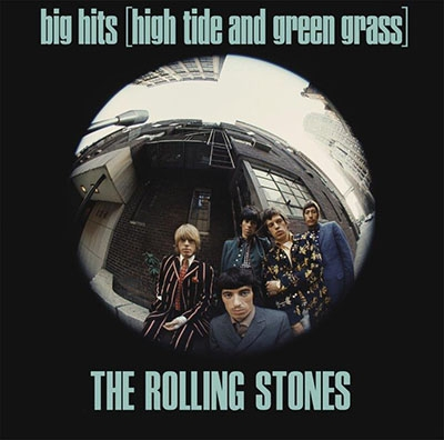 Big Hits (High Tide And Green Grass)(UKヴァージョン)<SHM-CD/紙ジャケット>