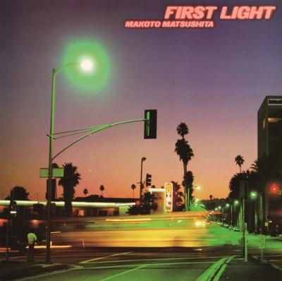First Light (アナログレコード)