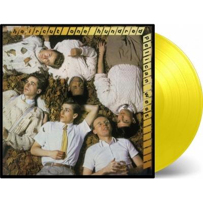 Pelican West Plus (カラーヴァイナル仕様/2枚組/180グラム重量盤レコード/拡大エディション/Music On Vinyl)