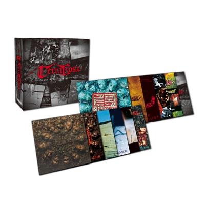 Terra Rosa 30th Anniversary Premium BOX