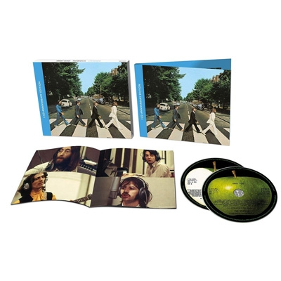 Abbey Road: Anniversary Edition [DELUXE] (2CD)
