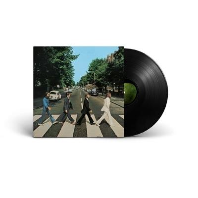 Abbey Road Anniversary Edition (アナログレコード)
