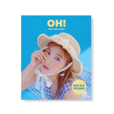 1st Mini Album: OH!