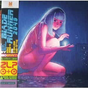 Blade Runner 2049 (180g)