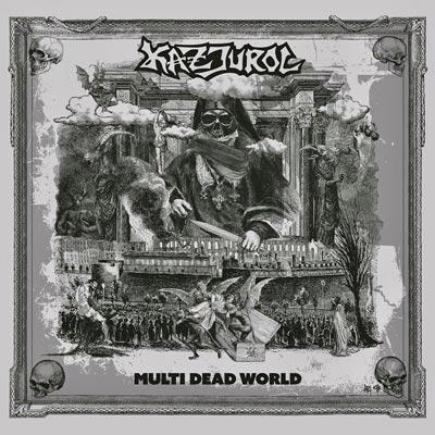 Multi Dead World