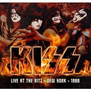 Live At The Ritz New Nork 1988 (3枚組アナログレコード)