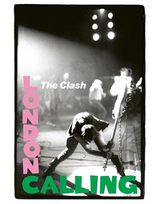 London Calling 40周年記念盤 -The Scrapbook (BOOK+BSCD2)
