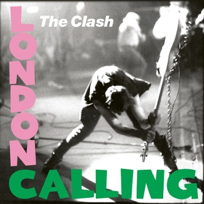 London Calling 2019 Limited Special Sleeve (2枚組アナログレコード)