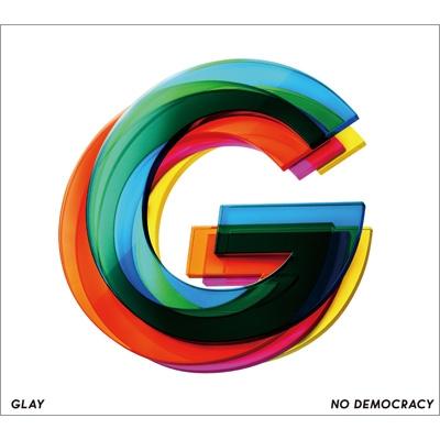 NO DEMOCRACY 【CD+2DVD盤】