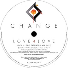 Love 4 Love (Joey Negro Extended Mix)