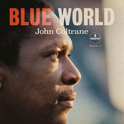 Blue World (180グラム重量盤レコード)