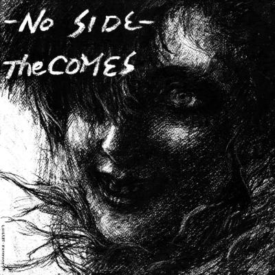 No Side (輸入アナログレコード)※入荷数未定のためご注文をキャンセルする場合がございます