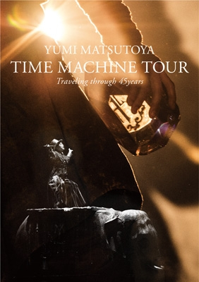 TIME MACHINE TOUR Traveling through 45 years