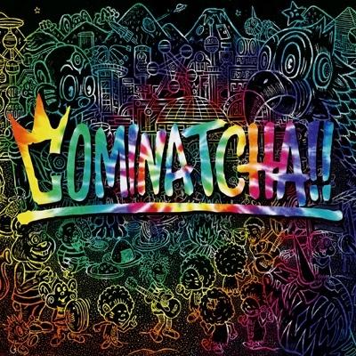 COMINATCHA!! 【初回限定盤】(1CHANCE DISC(DVD)+スペシャルフォトブックレット+三方背BOX)
