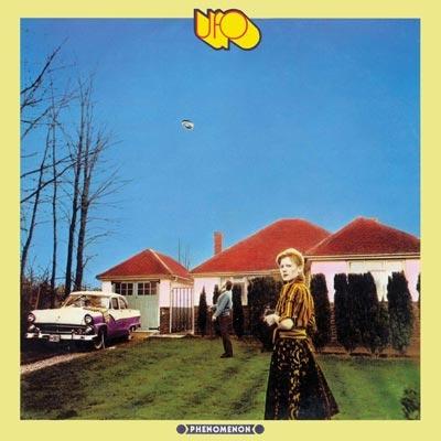 Phenomenon (3CD Deluxe Edition)