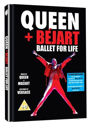 Ballet For Life (Live At The Salle Metropole, Lausanne, : Switzerland, 1996 / Deluxe Edition)