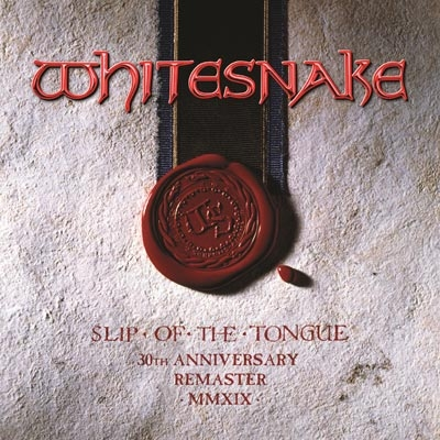 Slip Of The Tongue: 30th Anniversary Edition [DELUXE EDITION] (2CD)
