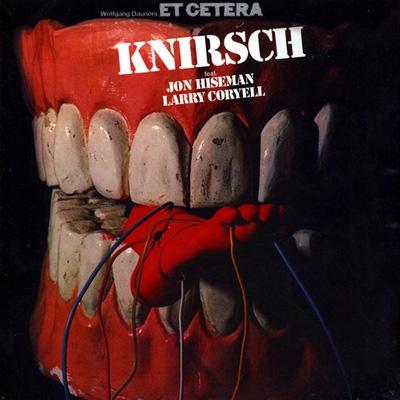 Knirsch <紙ジャケット>