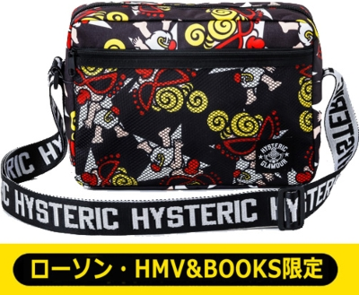 HYSTERIC MINI Special Book 画像