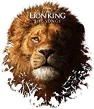 ライオン・キング Lion King: The Songs (アナログレコード)