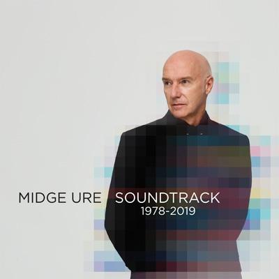 Soundtrack: 1978-2019 (2CD+DVD)