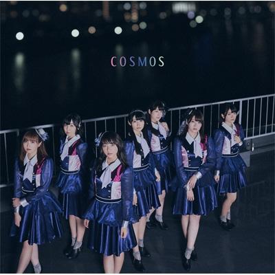 COSMOS 【TYPE-A】(+DVD)