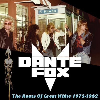 Roots Of Great White 1978-1982