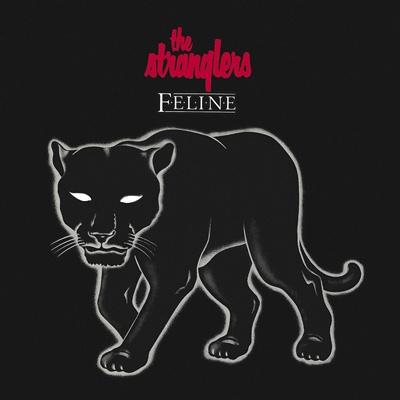 Feline: 黒豹 <紙ジャケット>