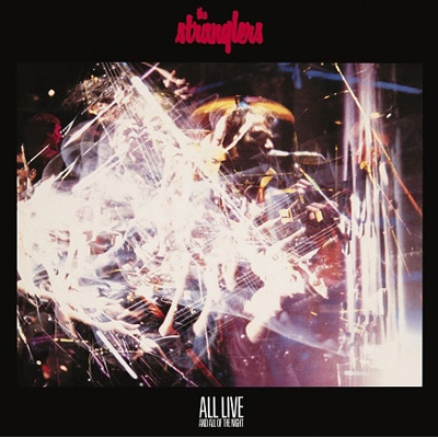All Live And All Of The Night <紙ジャケット>