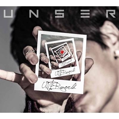 UNSER 【初回限定盤 type-B】(+DVD)