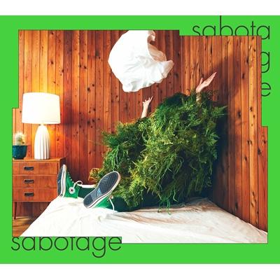 sabotage 【初回生産限定盤】