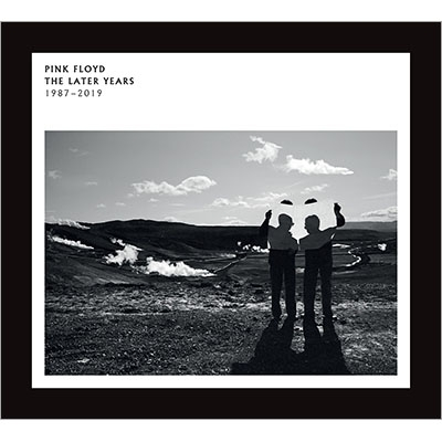 The Later Years 1987-2019 (1CD Version)