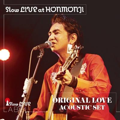 Slow LIVE at HONMONJI【2019 レコードの日 限定盤】(アナログレコード)