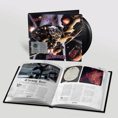 Bomber (40th Anniversary Edition)(3枚組アナログレコード)