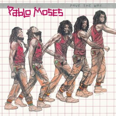 Pave The Way (180グラム重量盤レコード)