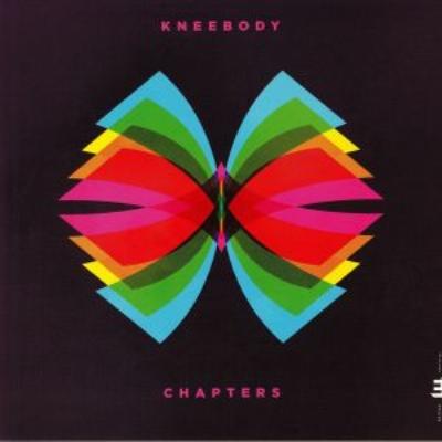Chapters (2枚組アナログレコード)