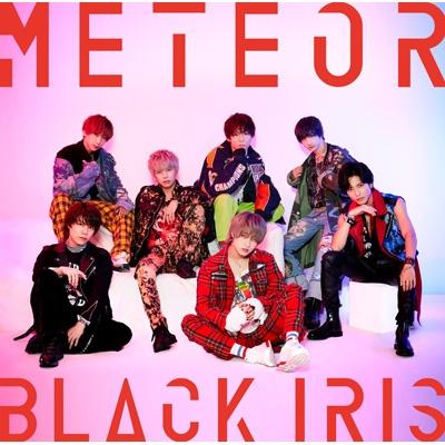 METEOR 【I盤】