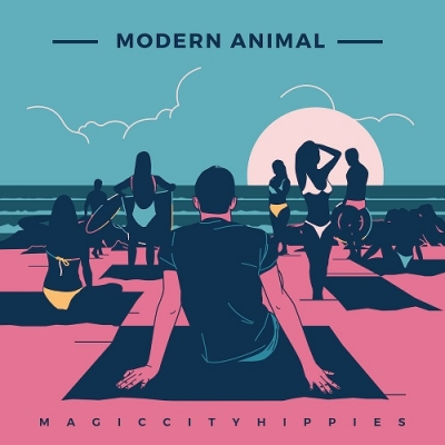 Modern Animal (アナログレコード)