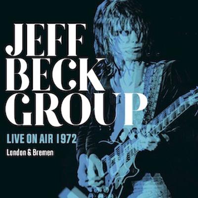 Live On Air 1972 London & Bremen