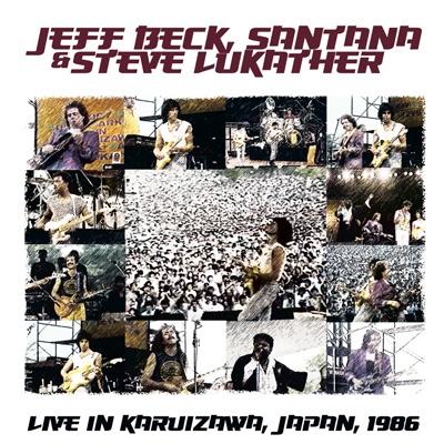 Live In Karuizawa, Japan, 1986 (2CD)