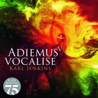 Adiemus V -Vocalise