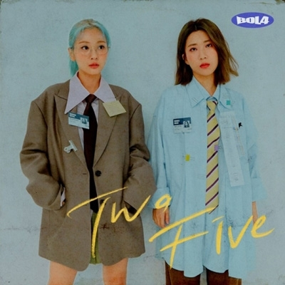 Mini Album: Two Five