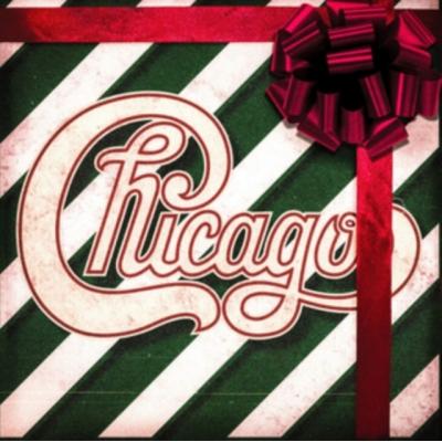 Chicago Christmas (2019)(アナログレコード)