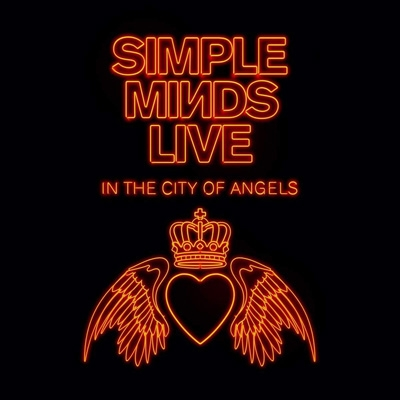 Live In The City Of Angels (2CD)