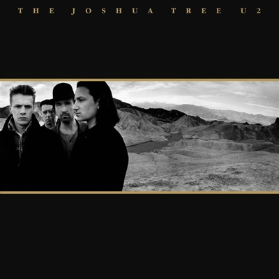 Joshua Tree (30th Anniversary Edition)