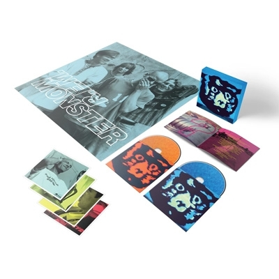 Monster (2CD)